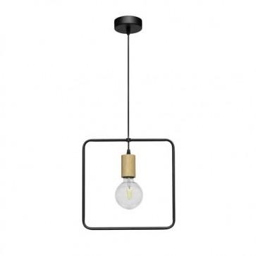 carsten-carré-suspension-1-lumiere-e27-60w-maxi-chêne-huilé-metal-noir-1651174-britop