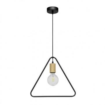 carsten-triangle-suspension-1-lumiere-e27-60w-maxi-chêne-huilé-metal-noir-1652174-britop