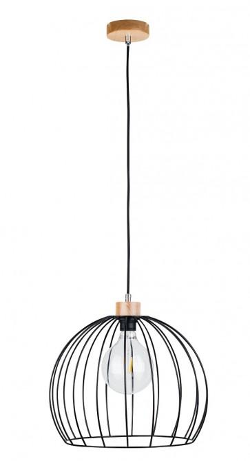 coop-suspension-metal-filaire-noir-e27-60w-diam37cm-base-bouleau-bois-1881960-britop