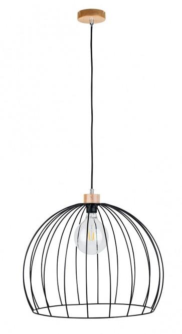 coop-suspension-metal-filaire-noir-e27-60w-diam49cm-base-bouleau-bois-1882960-britop