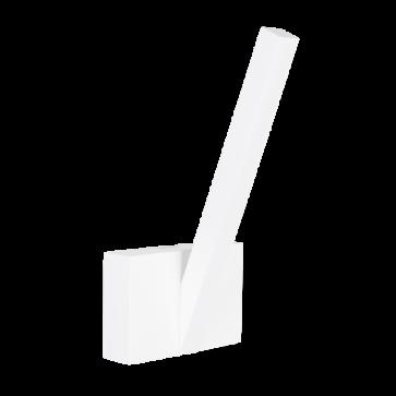 applique Linus simple blanc vers mur 2238142