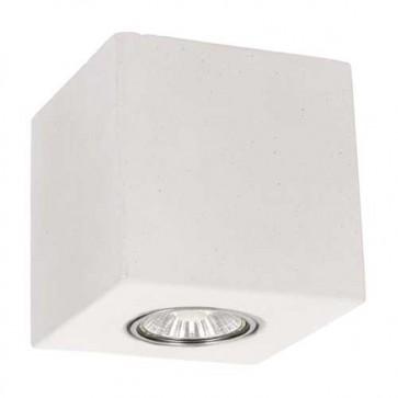 concretedream-carré-béton-blanc-encastre-plafonnier-2576137