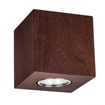 wooddream-carre-spot-encastre-plafonnier-gu10-led-5w-bois-hetre-teinte-noyer-2576176