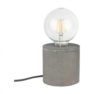 lampe-beton-gris-fonce-cylindre-haut10cm-diamètre10cm-e27-max25w-6070936-britop-5907500151759