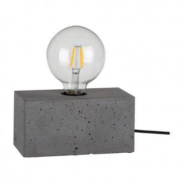 lampe-beton-gris-fonce-pave-rectangulaire-10cm-haut10cm-profondeur10cm-e27-max25w-7370936-britop-5907795176871