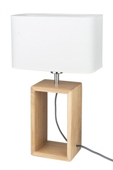 cadre-lampe-a-poser-haut-48cm-pied-chene-huile-abat-jour-textile-blanc-7712974-britop