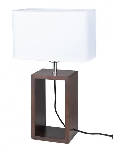 cadre-lampe-a-poser-haut-48cm-pied-hetre-noyer-abat-jour-textile-blanc-7712976-britop