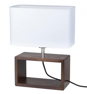 cadre-lampe-a-poser-haut-38cm-pied-hetre-noyer-abat-jour-textile-blanc-7722976-britop