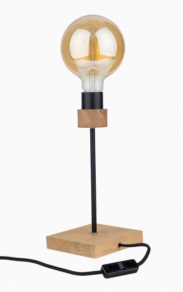 chandelle-lampe-a-poser-1l-e27-15w-chene-huile-84149174-britop