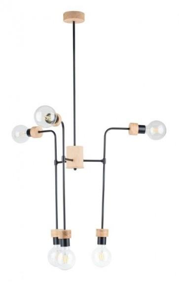 montix-lustre-6-lumieres-e27-60w-maxi-chene-metal-noir-9244674-britop