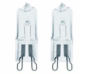 ampoule Hi-Volt G9 2x40W