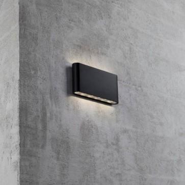 applique-murale-kinver-led-noir-570-lumens-nordlux-84181003