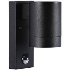 TIn Maxi - applique murale Noir + sensor