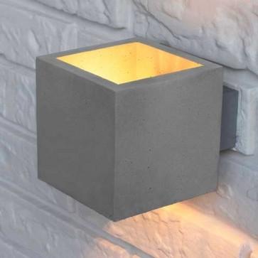 block- applique-béton-gris-foncé-cube-11cm-g9-max-28w-1-lumiere-2255136-britop-coté