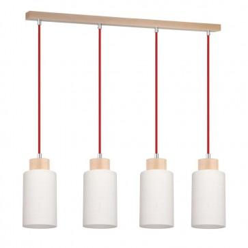 barre-de-4-suspensions-bois-bouleau-cable-rouge