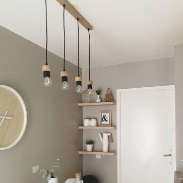 clarte-wood-barre-4-suspensions-e27-15w-bois-chene-huile-3274474-britop-living-room