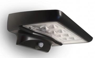 TIGRE applique Solaire Led Blanc IP44 CLIII 300 lumens CS1060350