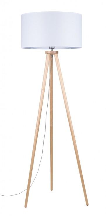 ennie-lampadaire-trepied-e27-60w-haut-160cm-bois-bouleau-abatjour-blanc-diam-50cm-74101060-britop