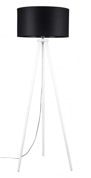 ennie-lampadaire-trepied-e27-60w-pied-blanc-abatjour-noir-haut160cm-74103002-britop