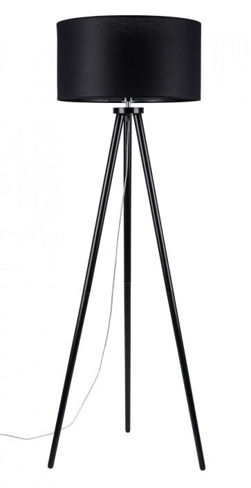 ennie-lampadaire-trepied-noir-haut-160cm-abatjour-noir-diam-50cm-74103004-britop