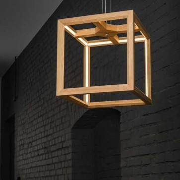 kago-led-cage-cube-lustre-led-integre-36w-chene-huile-6153074-britop-allumé