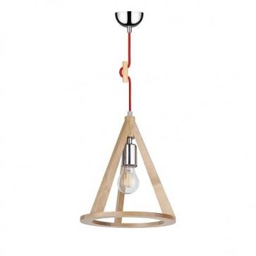 konan-suspension-diam-25cm-bois-bouleau-cordon-rouge