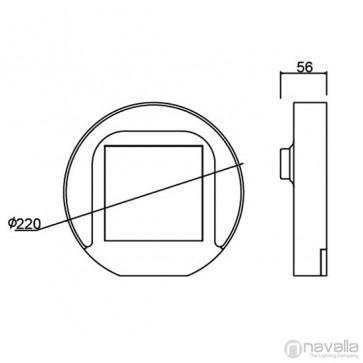 lampe-solaire-LORD-shéma-P9040si