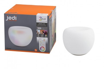 Lampe Clover rgb idual packaging