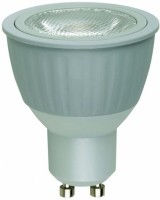 Ampoule LED 6W GU10 Blanc chaud