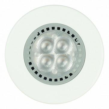 Spot Encastré OPTIMA Led intégré 4.2W 3000k
