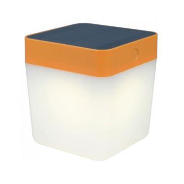 lampe-de-table-cube-solaire-orange-6939412082707-lutec-P9080-3K