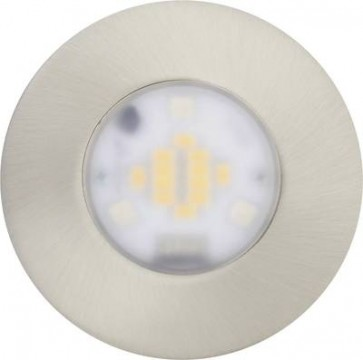 PERFORMA spot IP65 345 lumens SS