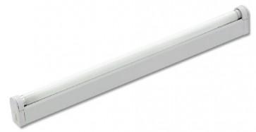 Réglette Fluo MAXI 18W Starlicht Eco énergie Blanc