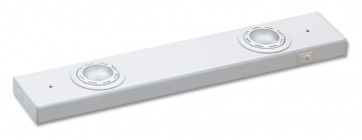 Réglette Spot Halogène PINOT 2x 20W Starlicht Blanc