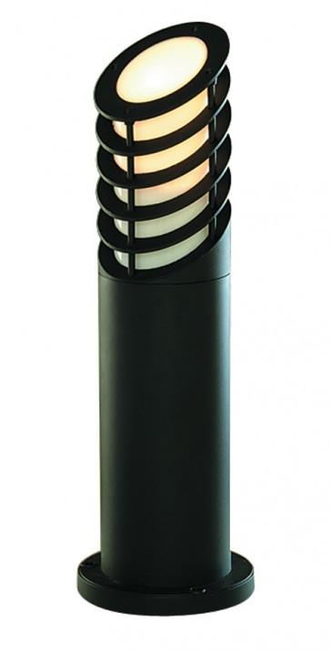 BOLLARD Borne noire extérieure H45cm searchlight