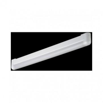 Réglette Fluo SOFT 13W Starlicht Eco énergie Blanc