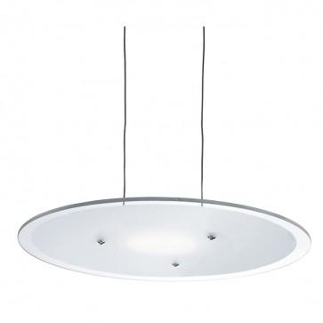 Suspension LED BAR DISC 18W 35 led 3725-40SS