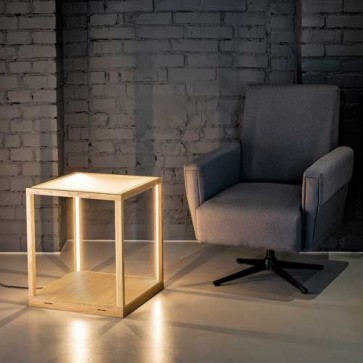 tavoli-table-bois-chene-verre-haut-52cm-8881974-allumé
