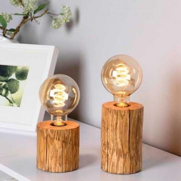 TRABO-TABLE-lampe-à-poser-1L-76911151-pin-teinté-allumé