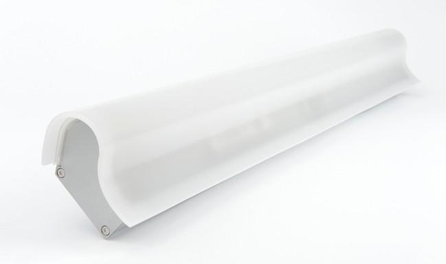 1 X Salle De Bain Luminaire 14 W Fluorescent IP44 Slim Avec PIR Détecteur de Thorn