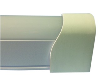 Dry led applique pour plafond et mur w ou w