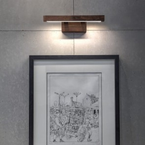 smal-applique-murale-led-24v-5-3w-bois-hetre-teinte-noyer-490-lumens-1507176-britop-tableau