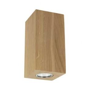 wooddream-britop-square-chene-huile-gu10-2x5w-led-inclu-2571274