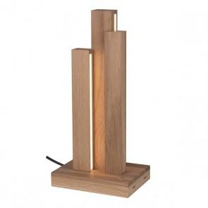manhattan-lampe-a-poser-led-24v-16-5w-bois-chene-huile-1470-lumens-avec-inter-a-variateur-hauteur-45cm