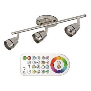 barre-3-spots-ivory-idual-brushed-nickel