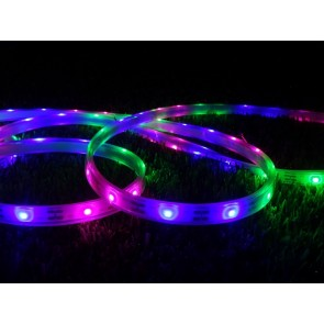 BOA Ruban Solaire Led RGB 3M IP44