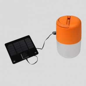 Lampe solaire nomade BUMP