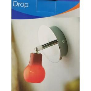 patere-spot-mural-patere-avec-interrupteur-acier-chrome-verre-rouge-g9-40w-drop-nordlux-73811102-5701581213272-pack
