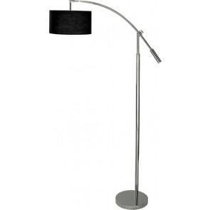 lampadaire-liseuse-arcs-searchlight-chrome-noir-eu6121cc