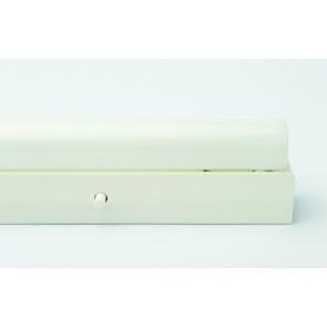 Réglette LED GABI  4W ou 6 W BLANC + interrupteur